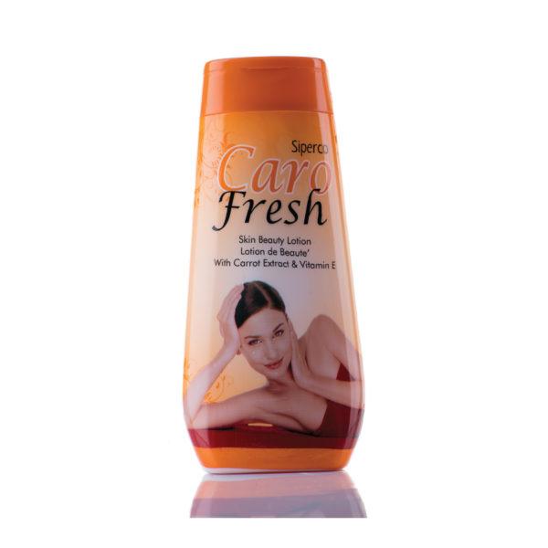 Caro Fresh Moisturising Skin Beauty Lotion