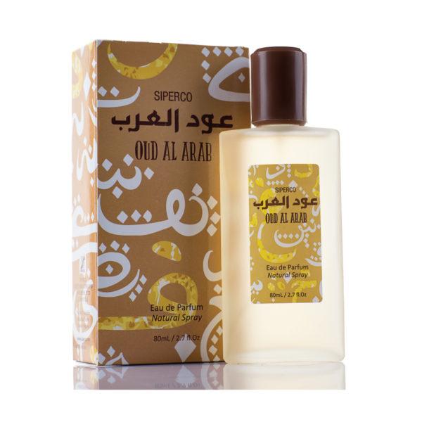 Oud Al Arab
