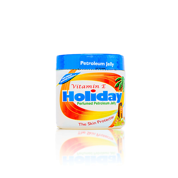 Holiday Jelly Vitamin E