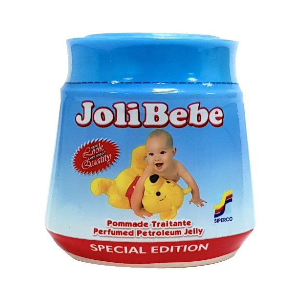 Jolie Bebe Petroleum Jelly
