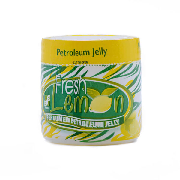 Lemon Fresh Petroleum Jelly