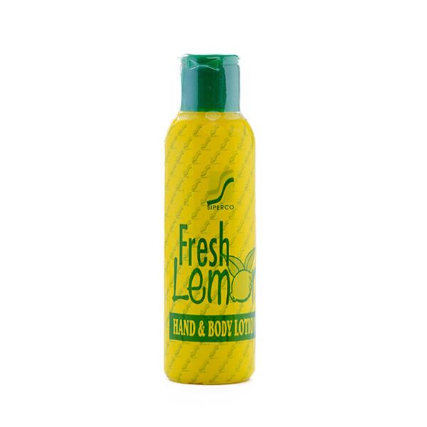Lemon Fresh Hand & Body Lotion