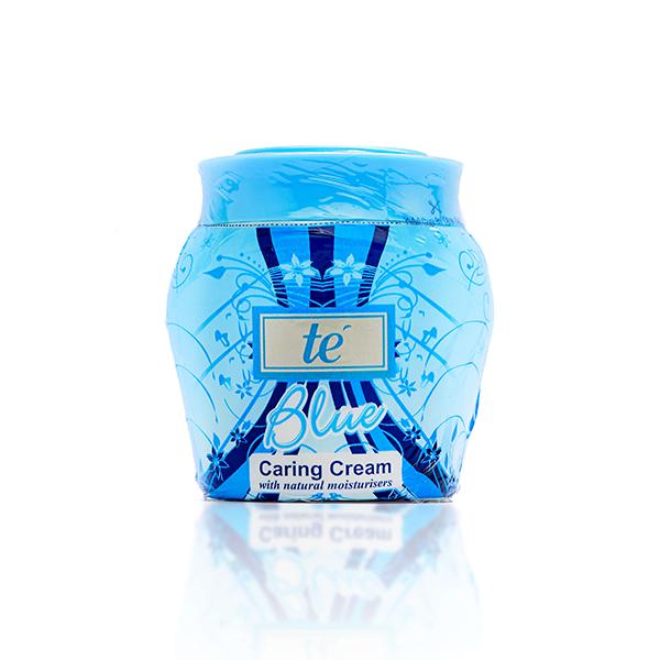 Té Blue Caring Cream