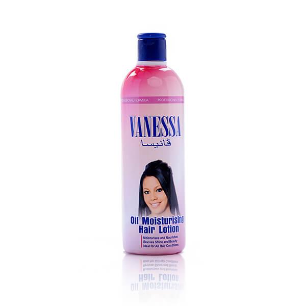 Vanessa Moisturising Hair Lotion