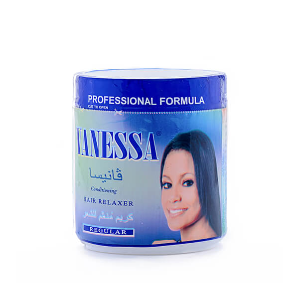 Vanessa Hair Relaxer