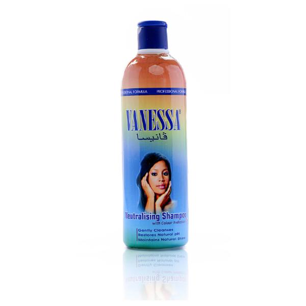Vanessa Neutralising Shampoo