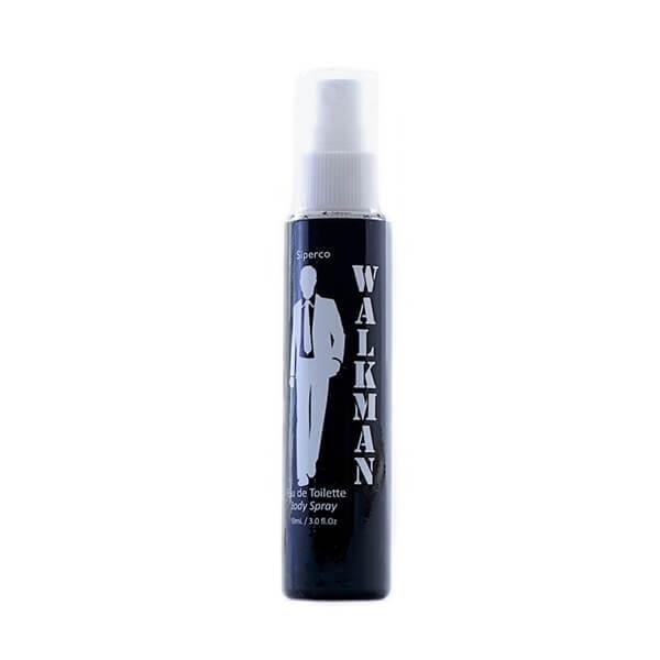 Walkman Body Spray